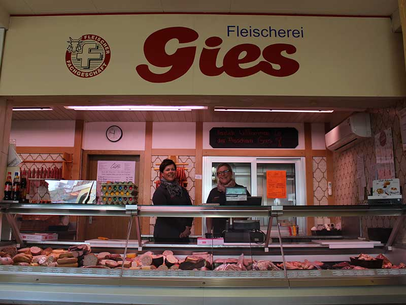 Gies Fulda